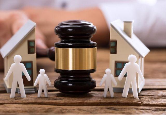 En el divorcio contencioso es necesario contar con un buen despacho de abogados