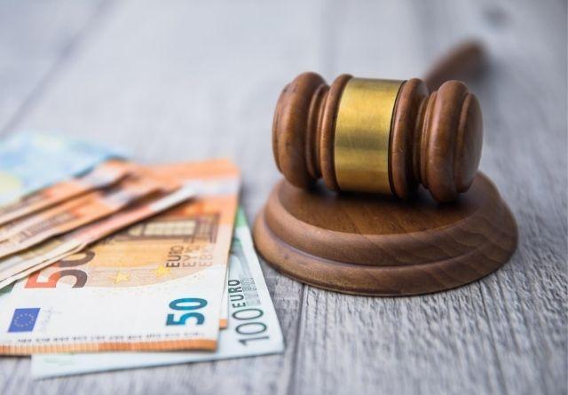 Cuánto vale un divorcio en España
